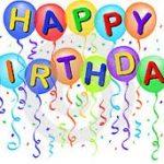 Первый День Рождения Лучшего Сайта о Турбо-суслике!